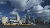 Docklands Time-lapse