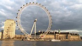 London Eye Wide 5
