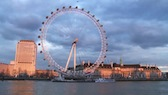 London Eye Wide 6
