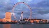 London Eye Wide 7