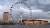 London Eye Wide 9