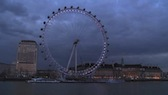 London Eye Wide 10