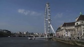 London Eye Wide 11