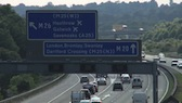 M26 Motorway Traffic 2