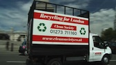 Recycling for London