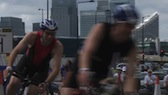 Triathlon Cycling 1