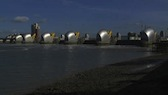 Thames Barrier Closed 13