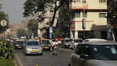 Mumbai Traffic 2