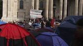 Occupy London Protest 3