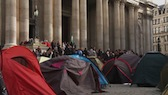 Occupy London Protest 8