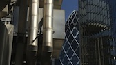 Gherkin and Lloyds 4