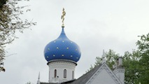 Russian Orthodox Church 1
