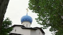 Russian Orthodox Church 3